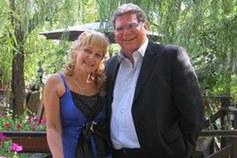 Peter & Irina