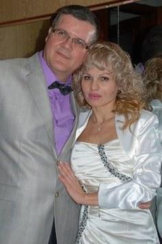 Olga & Beat
