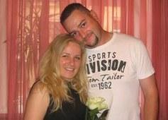 Oksana & Ronny